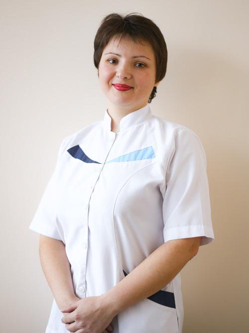 Белинчук Анна
