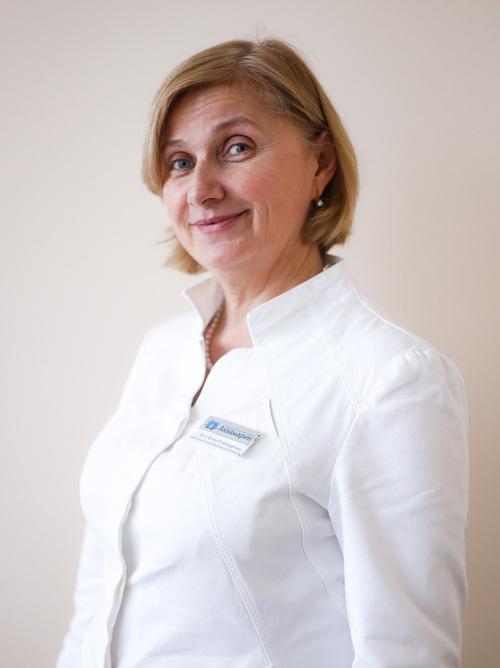 Зварич Ирина Владимировна